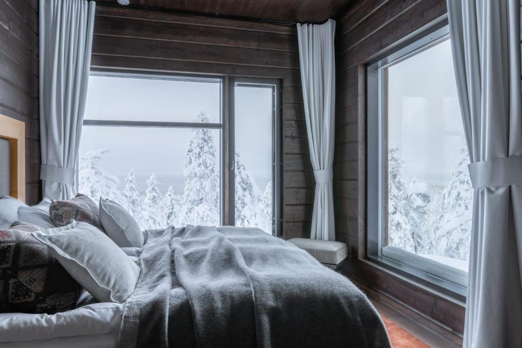bedroom octola finland