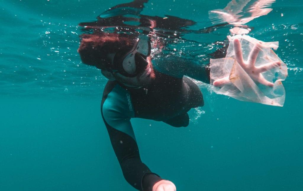 pelorus ocean conservation plastics