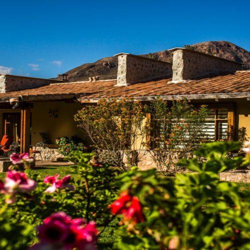 HERO Peru Sol Y Luna Villa Exterior