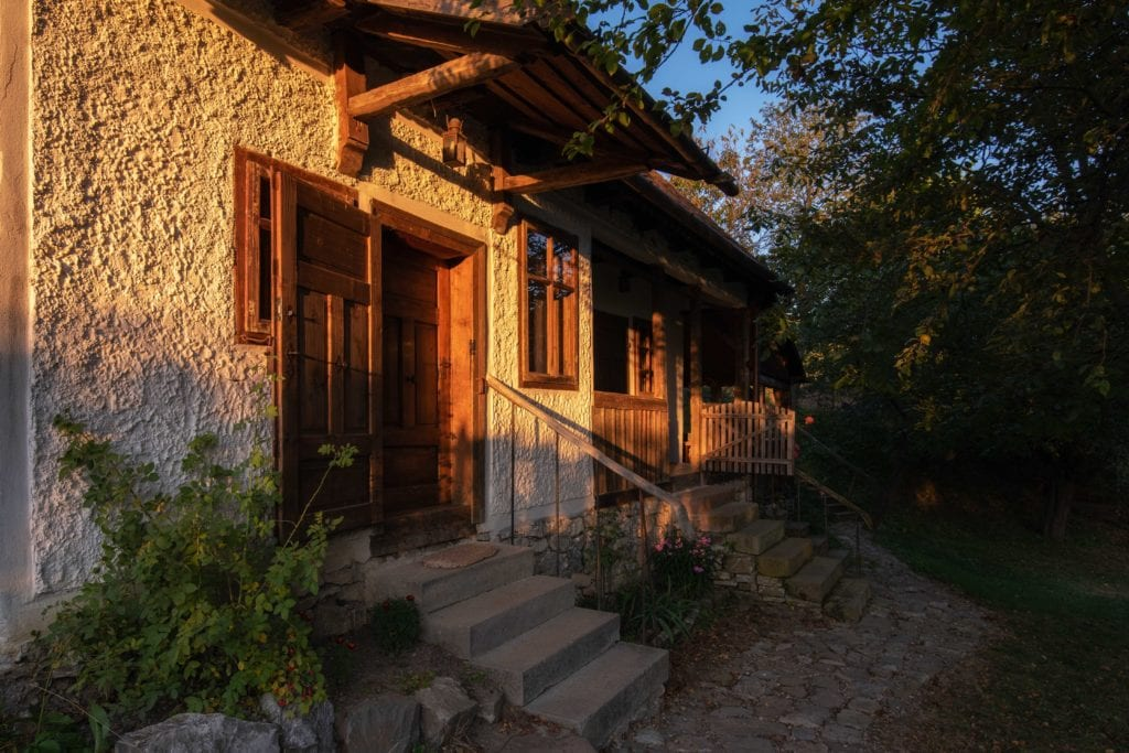 cottage exterior prince of whales guesthouses romania