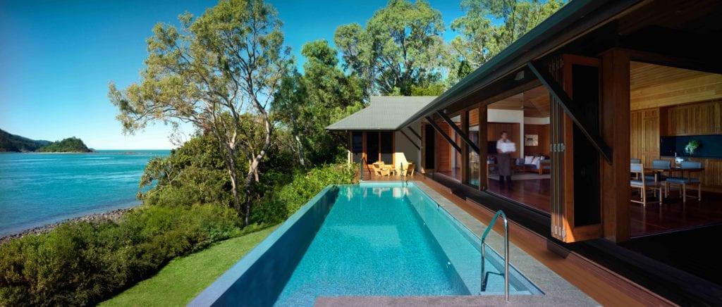 Qualia Beach House Australia