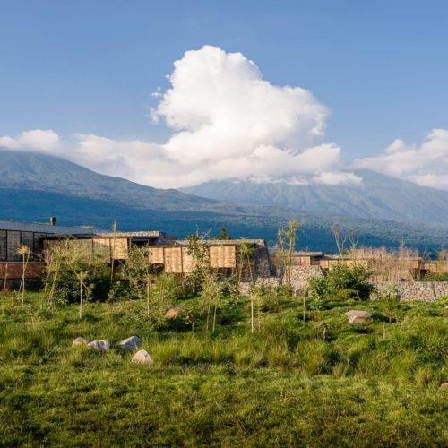 HERO Rwanda Singita Kwitonda Lodge