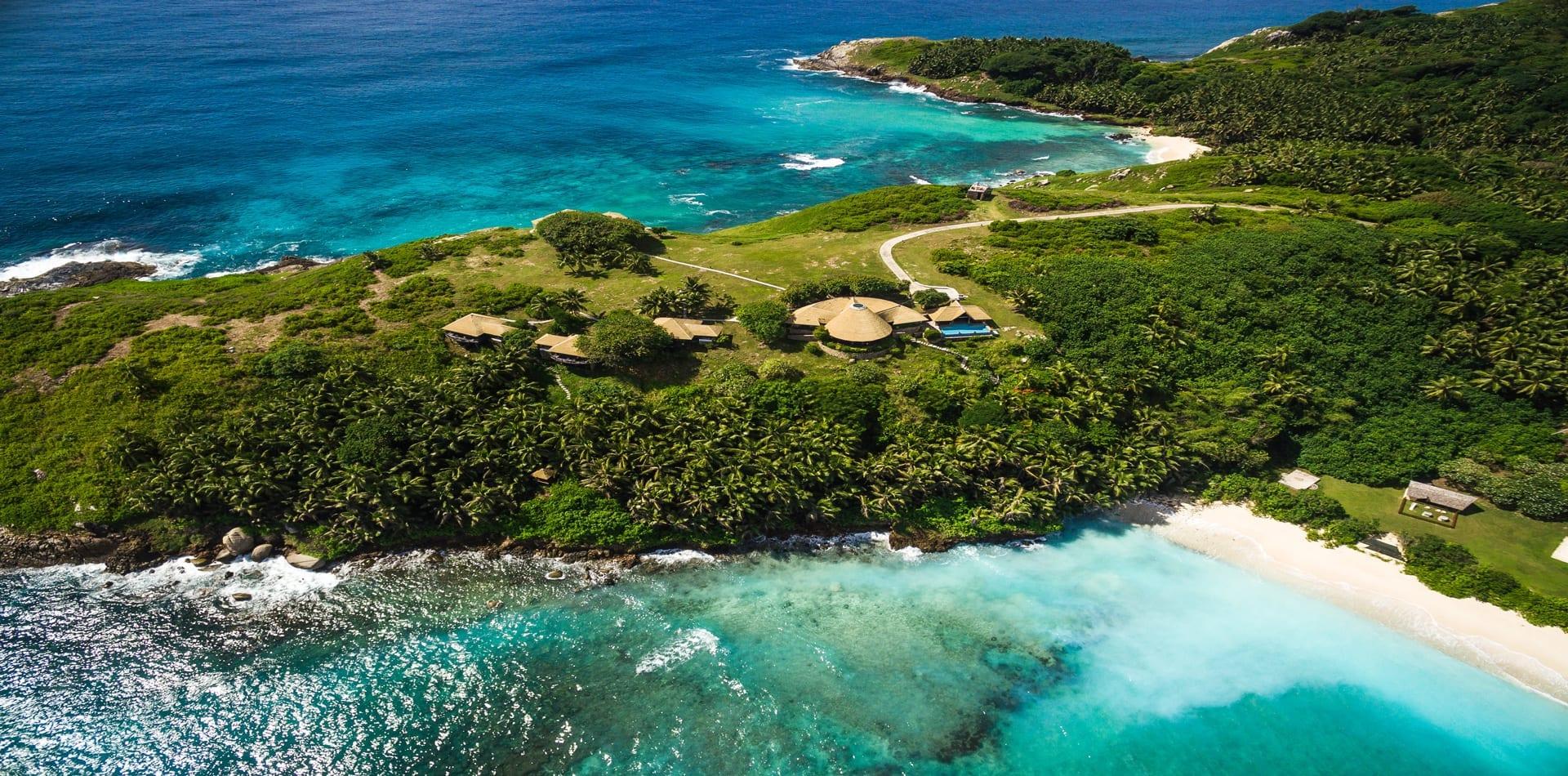 HERO Seychelles Fregate Island