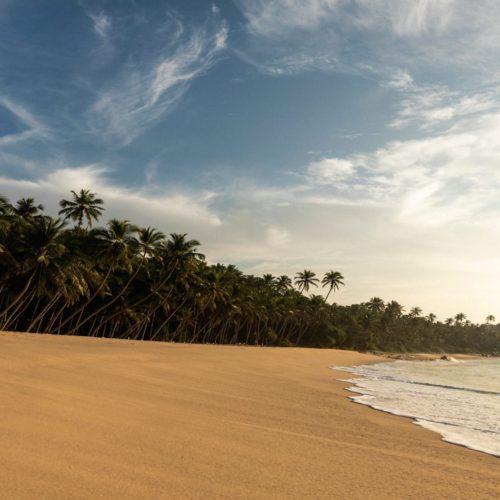 HERO Sri Lanka Amanwella Beach
