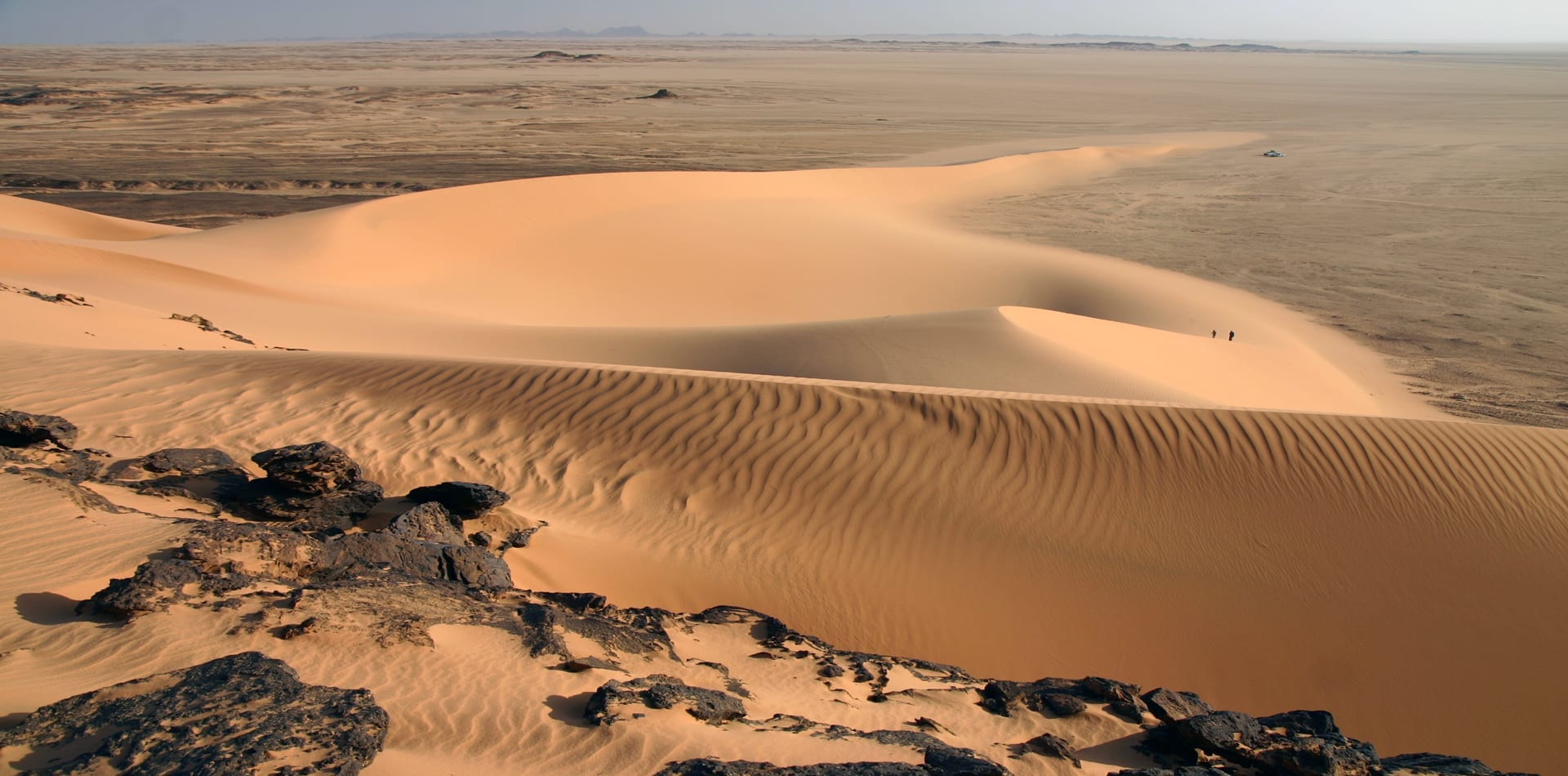 Sudan Desert Hero Destination