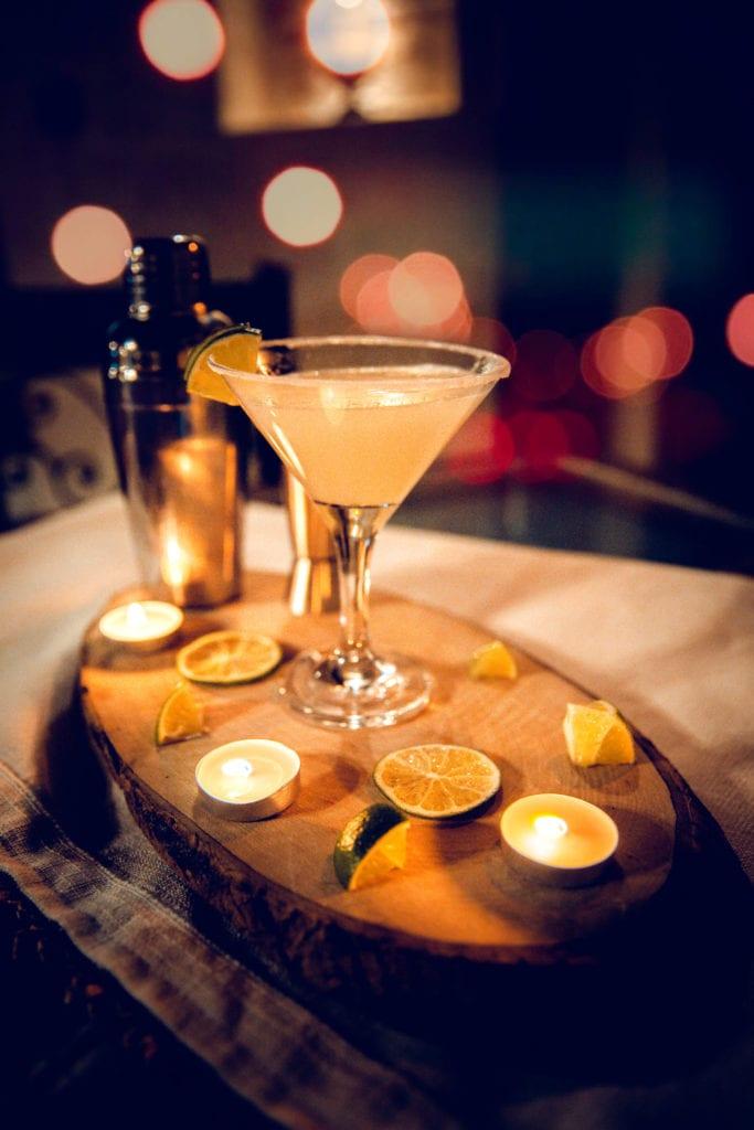 sultan cave suites turkey cocktail shaker