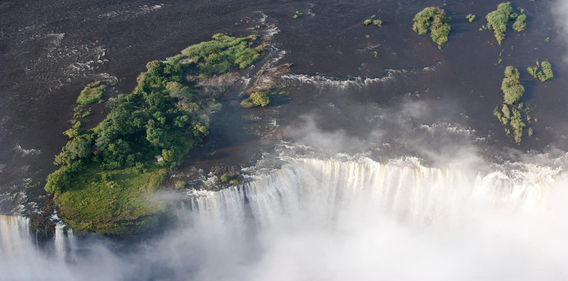 HERO Victoria Falls Zambia