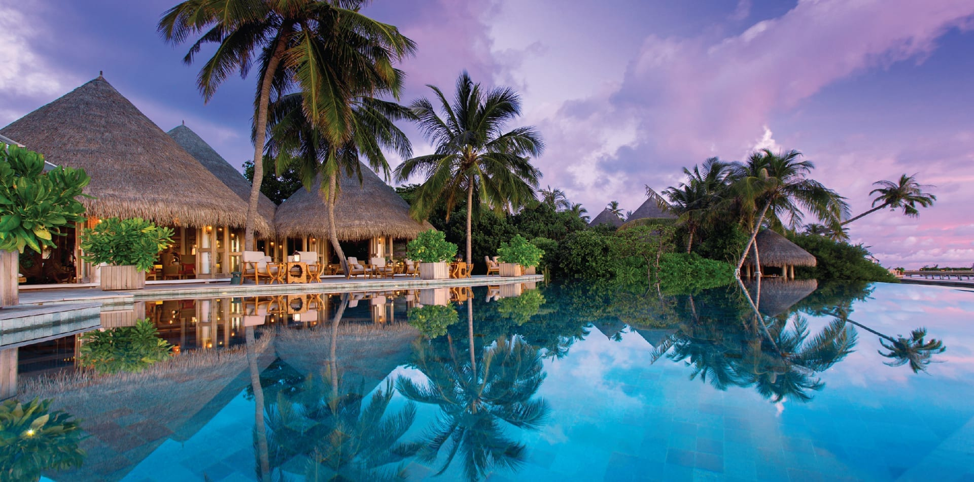maldives milaidhoo island swimming pool