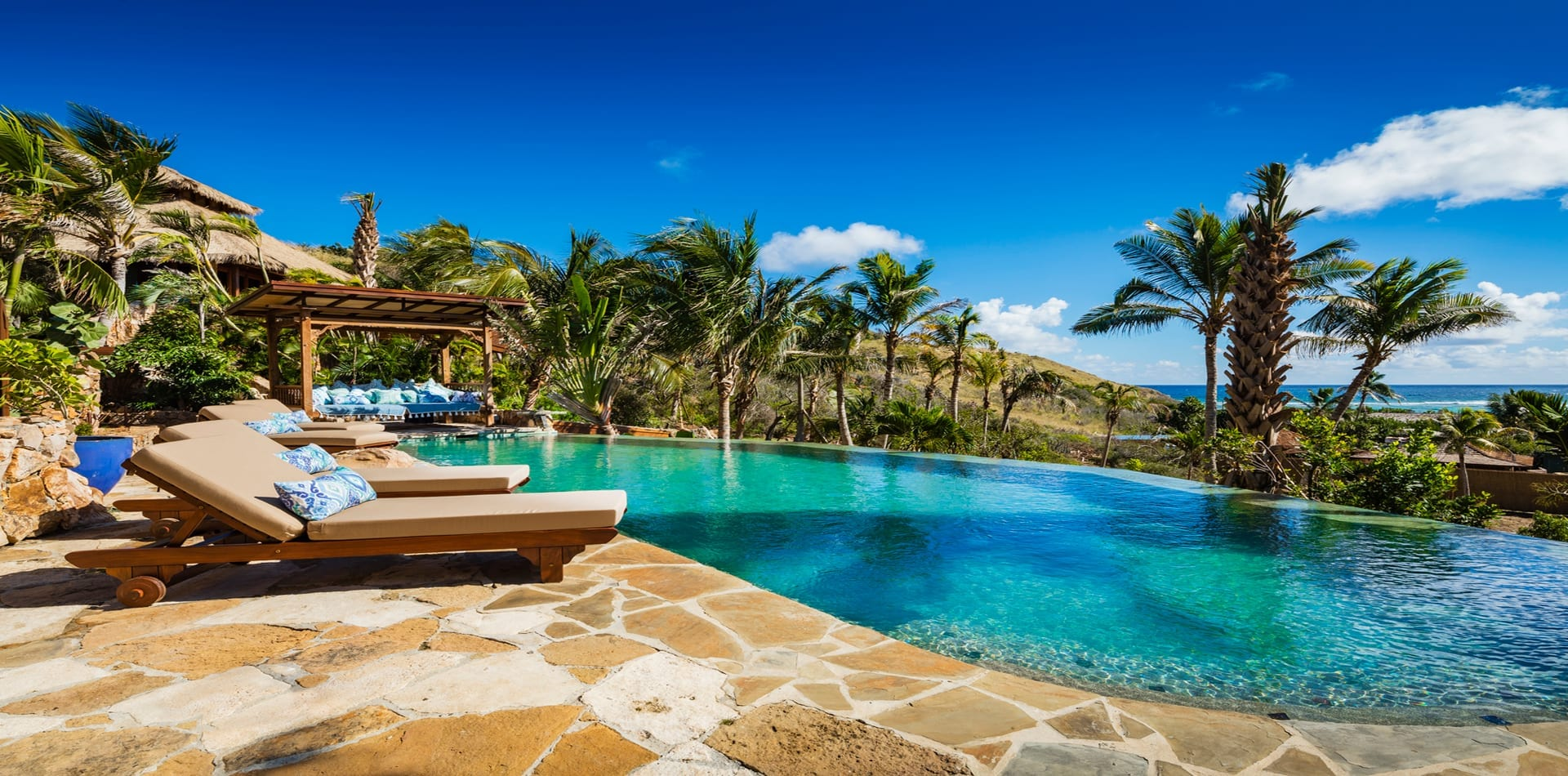 Hero Image Necker Island