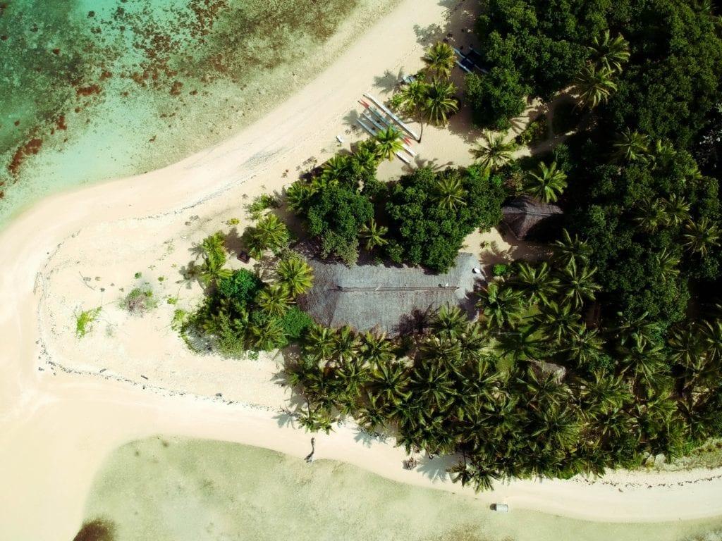 Jungle, Sands and Sea in Fiji