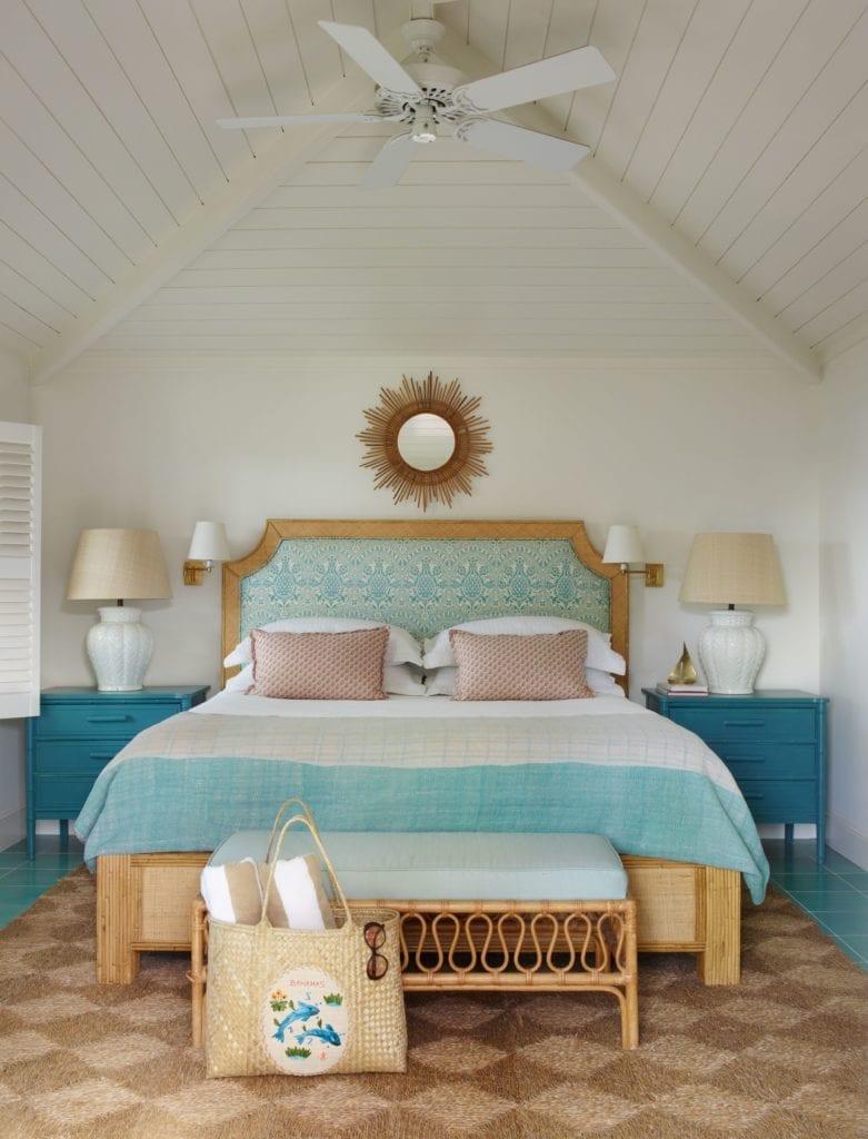 Room Interior at Bahama House Bahamas Caribbean