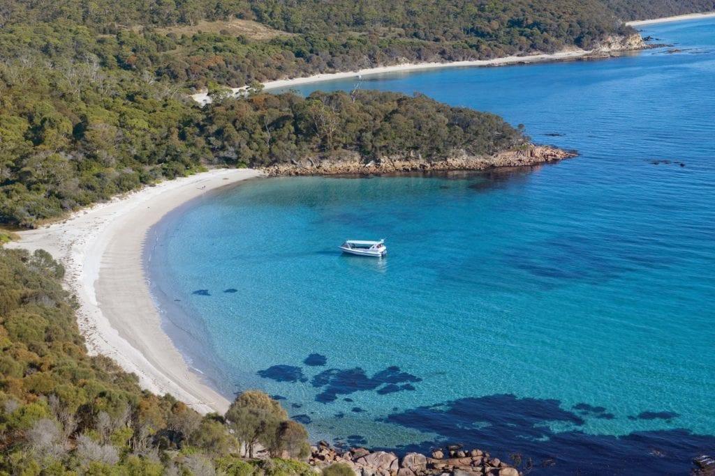 Saffire Freycinet Activities and Experiences Coast Tasmania Australia