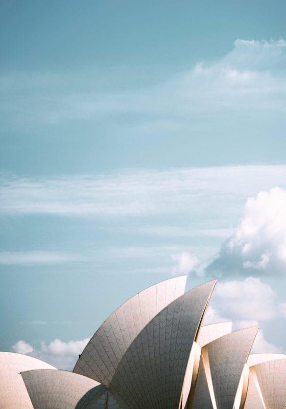 Australia Harbour Bridge