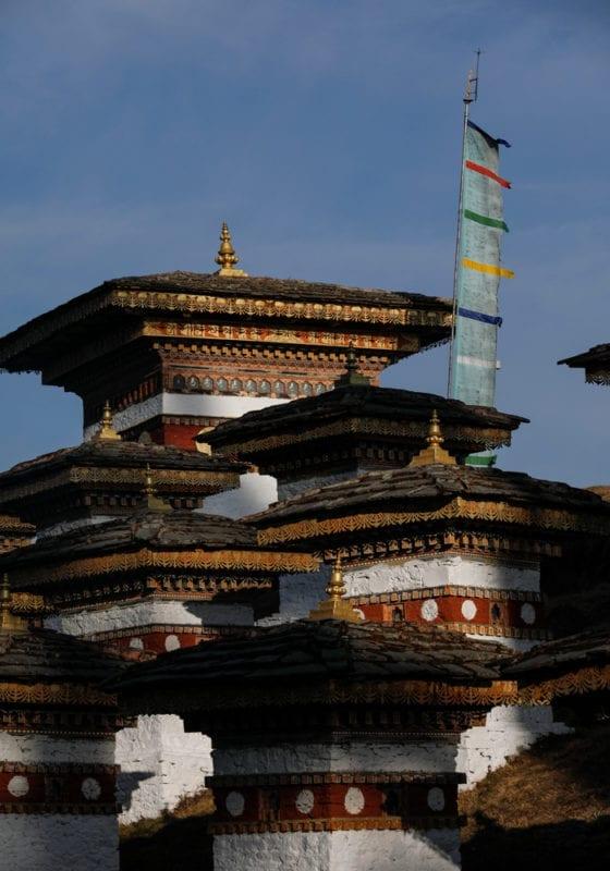 Amankora in Bhutan
