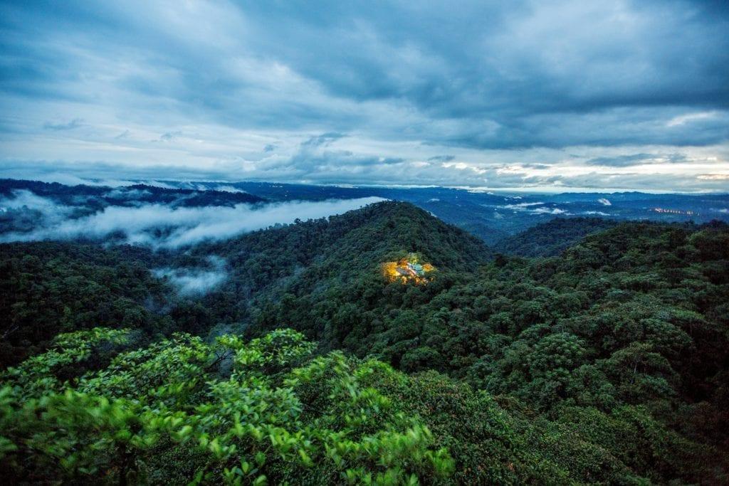 Mashpi Lodge Cloud Forest Ecuador
