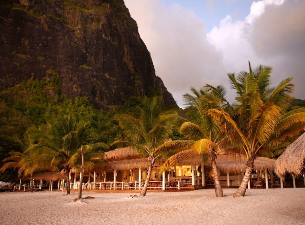 bayside restaurant sugar beach