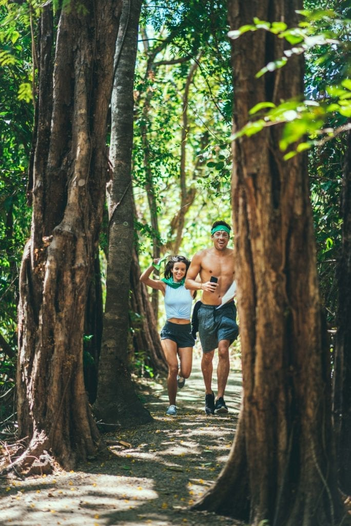Couple Quest in Costa Rica