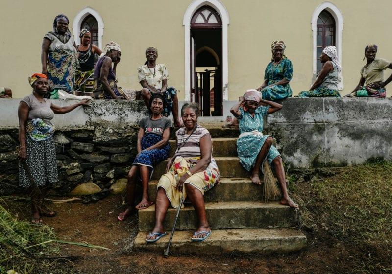 Cultural Encounters in Sao Tome and Principe