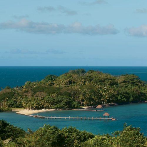Dolphin Island, Fiji