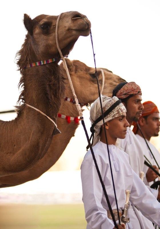Omani Locals