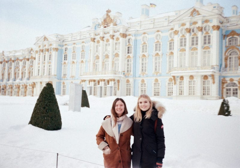 Russia Veneita