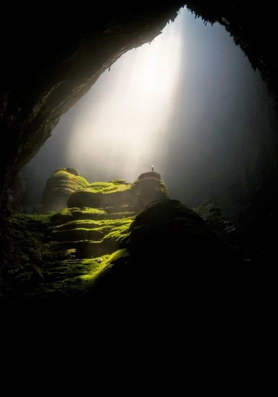 Cave Vietnam