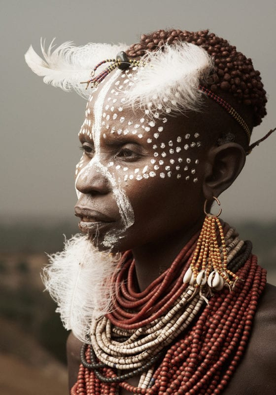 Tribes of the Omo Valley in Ethiopia