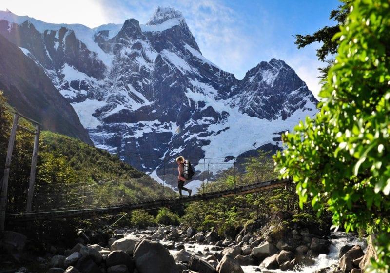 mountains alps france landscape
