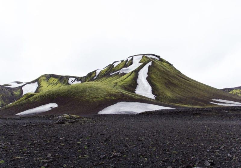Black sand beaches Iceland