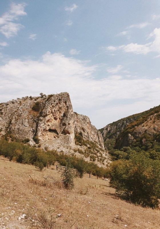Mountain Valleys Georgia