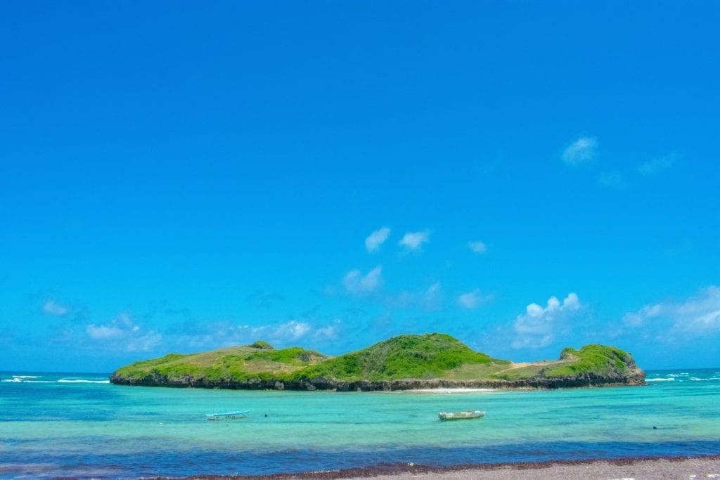 Malindi Islands Kenya Coast