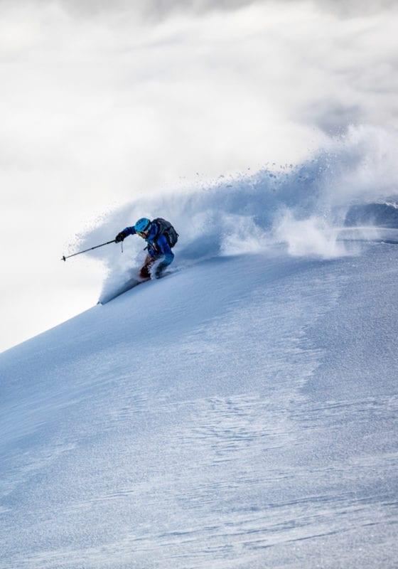 Powder Ski Canada
