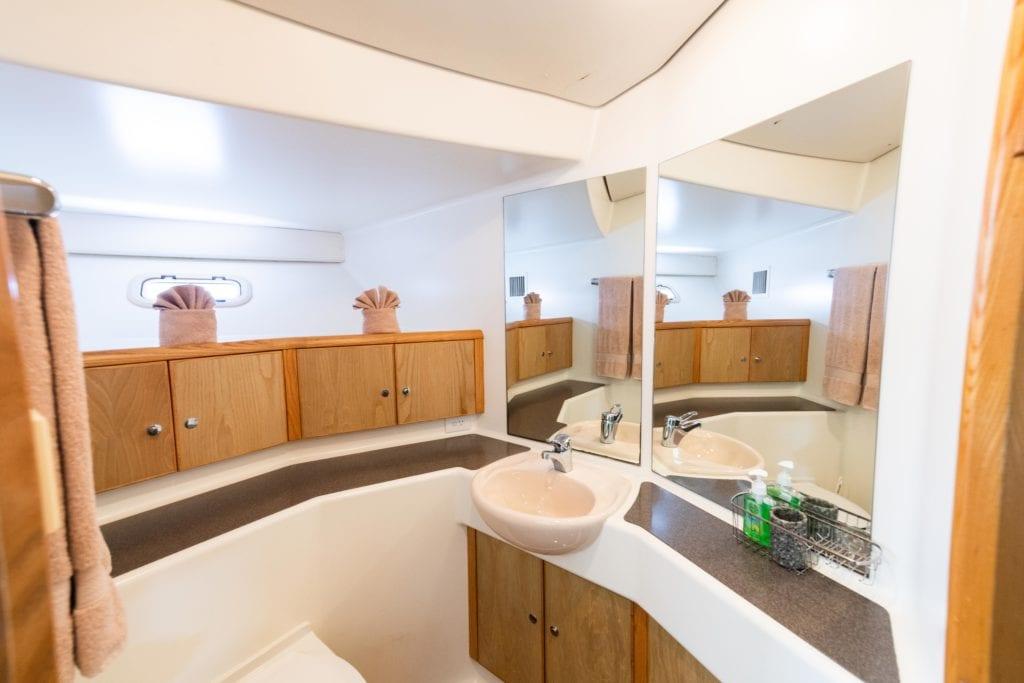 Bathroom of Ultimate Lady Interior