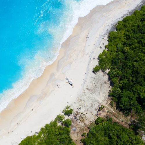 Conde Nast Traveller Italy, Pelorus listed as top specialists