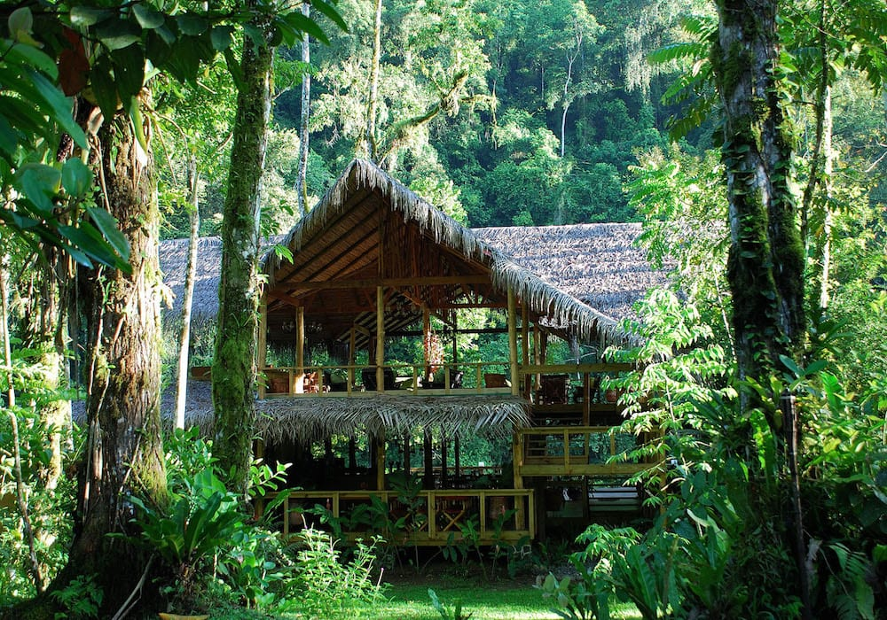 Pacuare Lodge, Exterior, Costa Rica