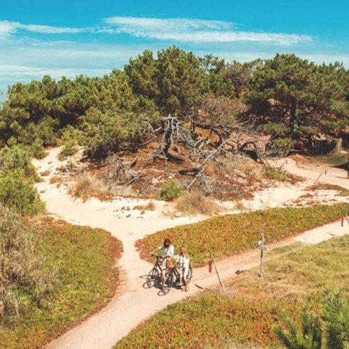 Portugal Accommodation Hero Image Areias Do Seixo Tented Room and Atlantic View