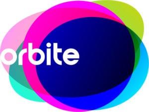 Logo for Orbite