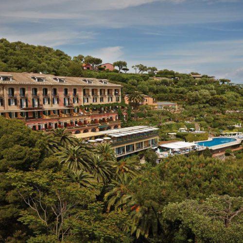 Belmond Hotel Splendido, Italy