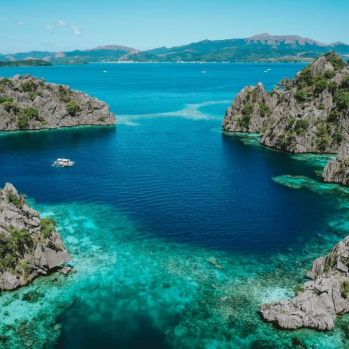 The Philippines' Sacred Lakes and Volcanic Wonders